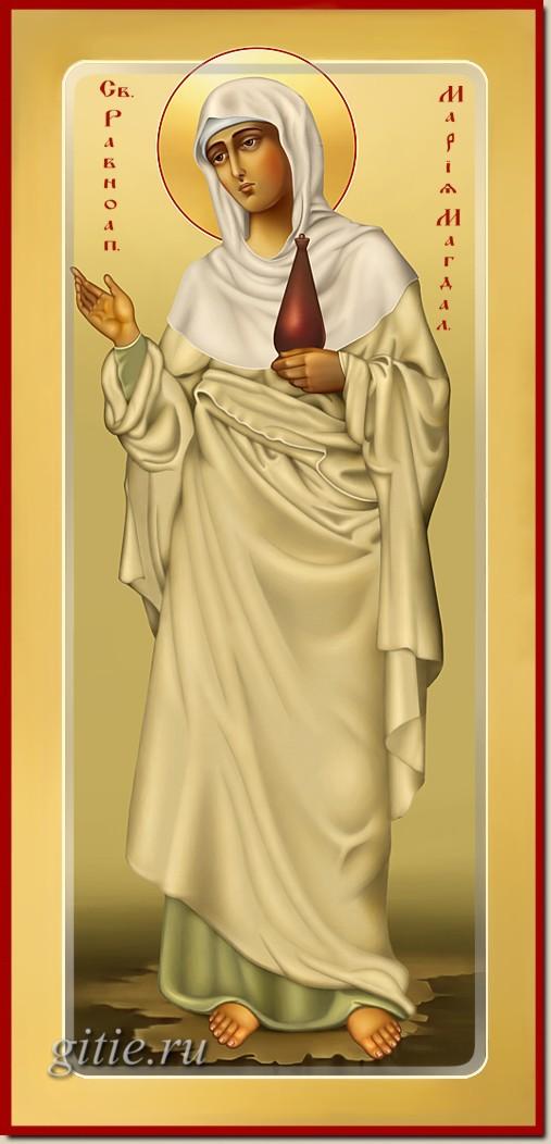 икона марии: